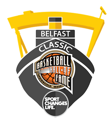 Basketball Hall of Fame Belfast Classic 2018